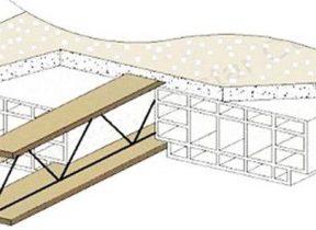 سقف کرمیت چیست ؟