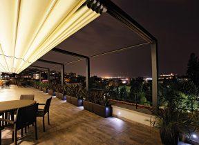 دکوراسیون سقف به روش مدرن