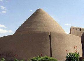 هنر معماری در یزد