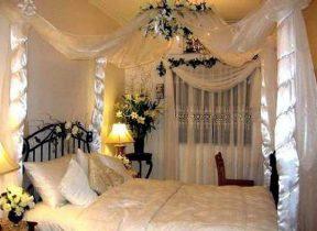 دکوراسیون و طراحی اتاق خواب عروس و داماد