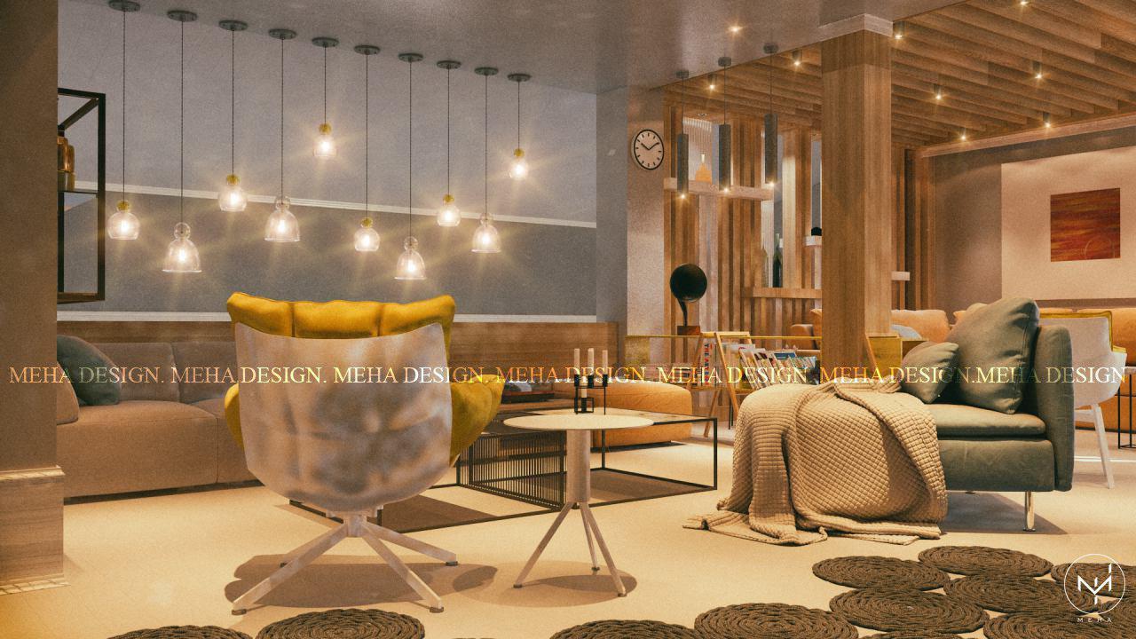 پروژه طراحی و اجرای داخلی مسکونی شهرک غرب